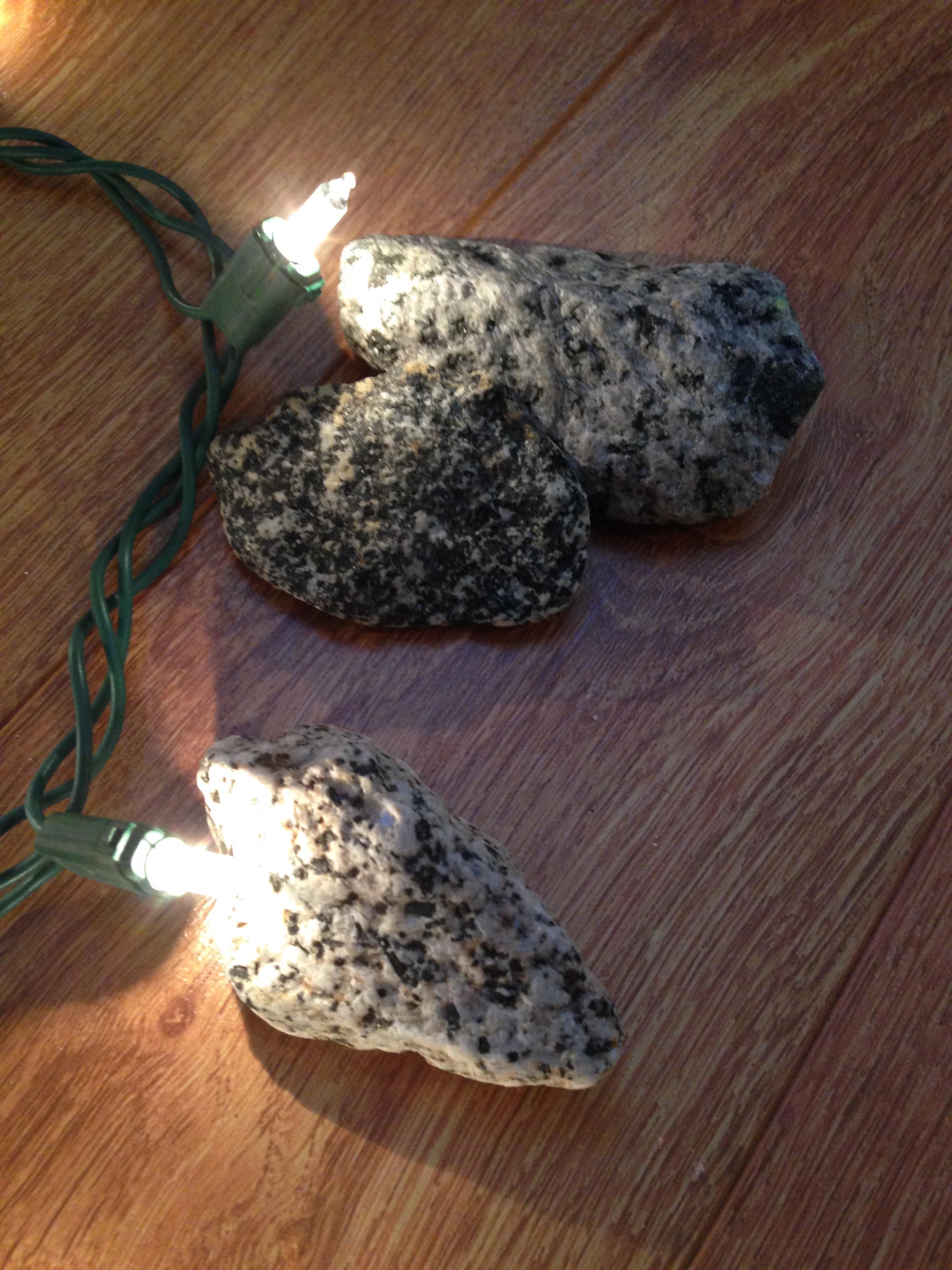 Granite minerals | ingridscience.ca