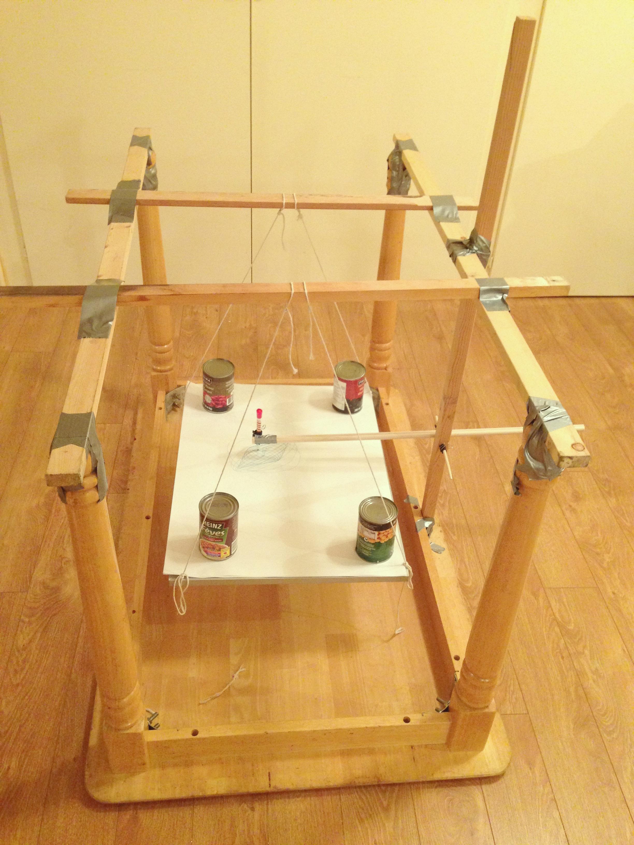 Pendulum Drawing Board Ingridscience Ca
